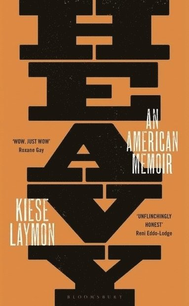 bokomslag Heavy: An American Memoir