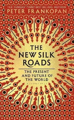 bokomslag The New Silk Roads