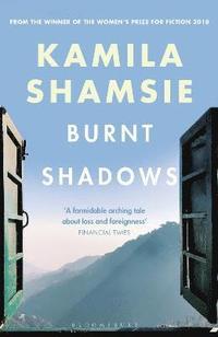 bokomslag Burnt Shadows