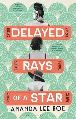 bokomslag Delayed Rays of a Star