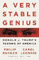 bokomslag Very Stable Genius