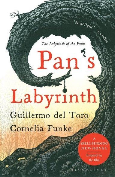 bokomslag Pan's Labyrinth