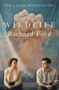 bokomslag Wildlife FTI