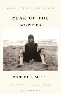bokomslag Year of the Monkey