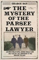 bokomslag Mystery Of The Parsee Lawyer