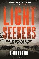 bokomslag Lightseekers