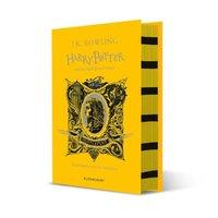 bokomslag Harry Potter and the Half-Blood Prince - Hufflepuff Edition