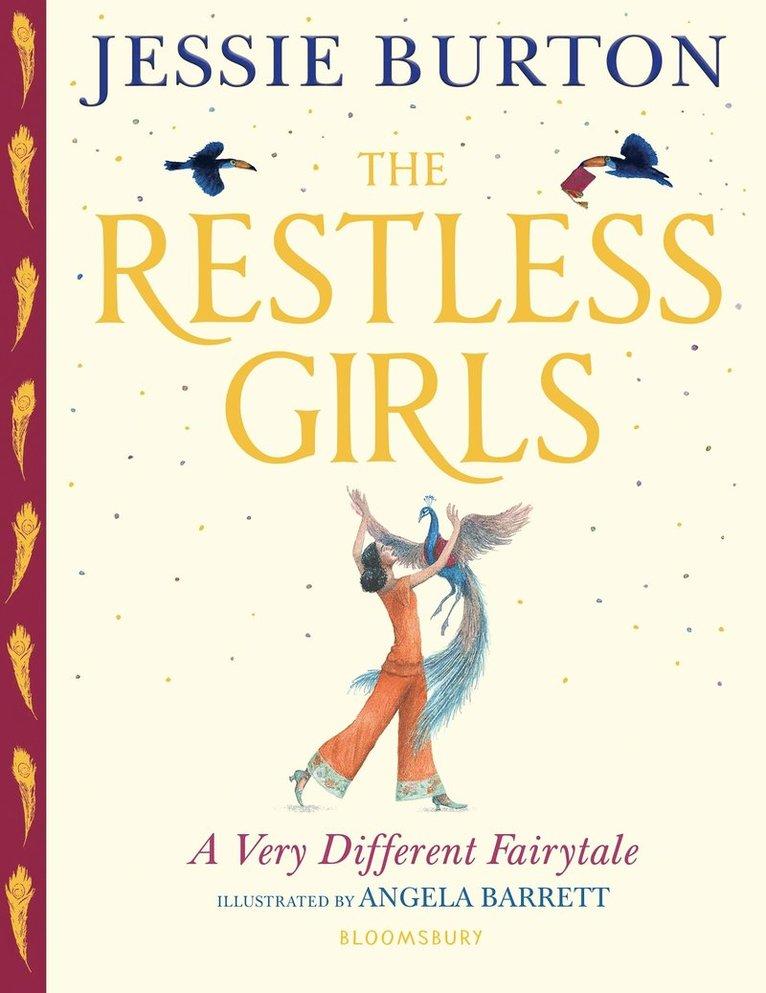 The Restless Girls 1