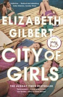 bokomslag City of Girls