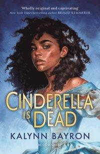 bokomslag Cinderella is Dead