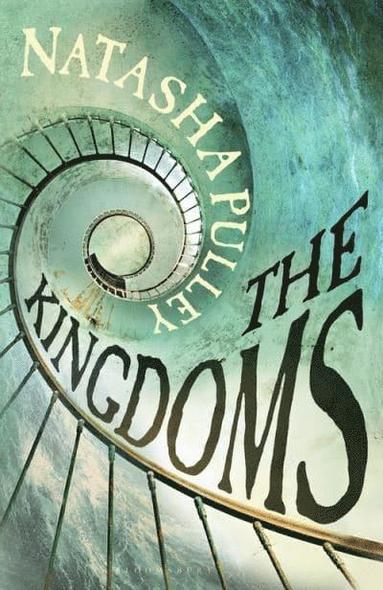 bokomslag The Kingdoms