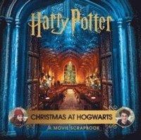 bokomslag Harry Potter - Christmas at Hogwarts: A Movie Scrapbook