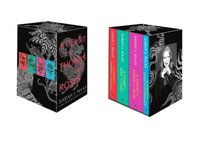 bokomslag A Court of Thorns and Roses Box Set