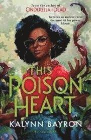 bokomslag This Poison Heart