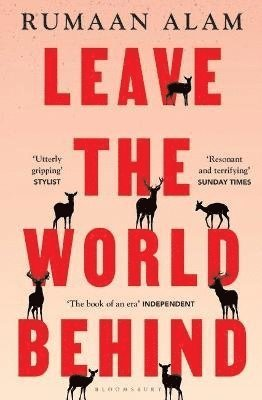 bokomslag Leave the World Behind