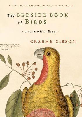 bokomslag The Bedside Book of Birds