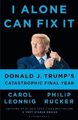 I Alone Can Fix It 1