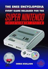 bokomslag The SNES Encyclopedia