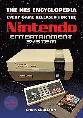bokomslag The NES Encyclopedia