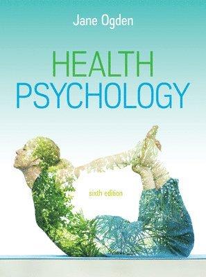 bokomslag Health Psychology, 6e