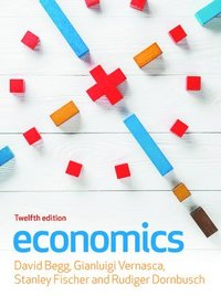 bokomslag Economics, 12e