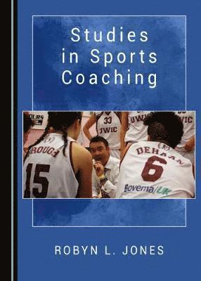bokomslag Studies in Sports Coaching