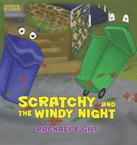 bokomslag Scratchy and the Windy Night