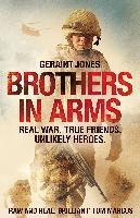 bokomslag Brothers In Arms