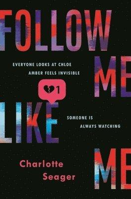 bokomslag Follow Me, Like Me