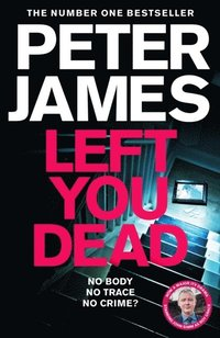 bokomslag Left You Dead