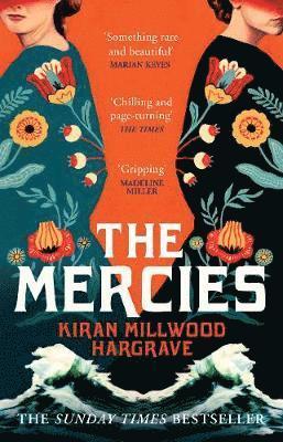 bokomslag The Mercies