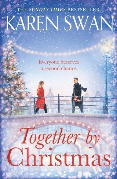 bokomslag Together by Christmas