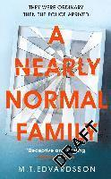 bokomslag A Nearly Normal Family