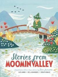 bokomslag Stories from Moominvalley