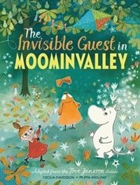 bokomslag The Invisible Guest in Moominvalley