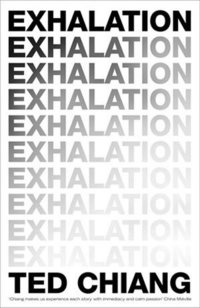bokomslag Exhalation
