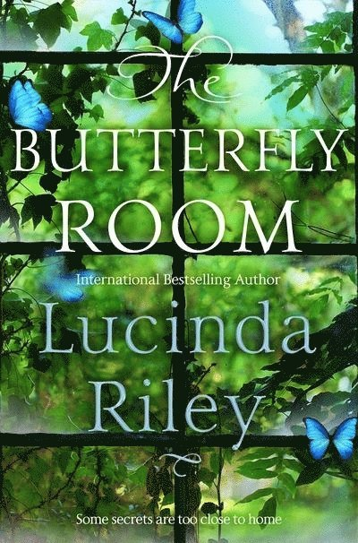 Butterfly Room 1