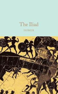 bokomslag The Iliad
