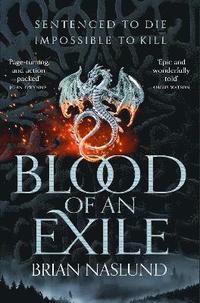 bokomslag Blood of an Exile