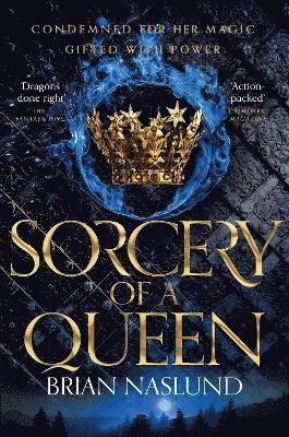 bokomslag Sorcery of a Queen