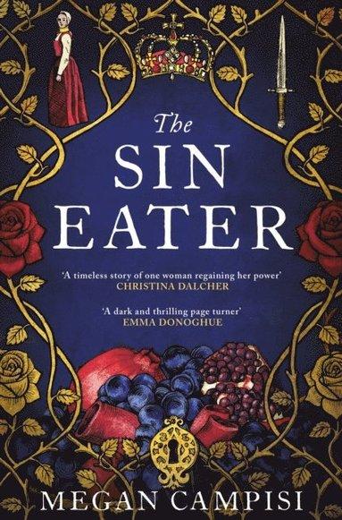 bokomslag The Sin Eater