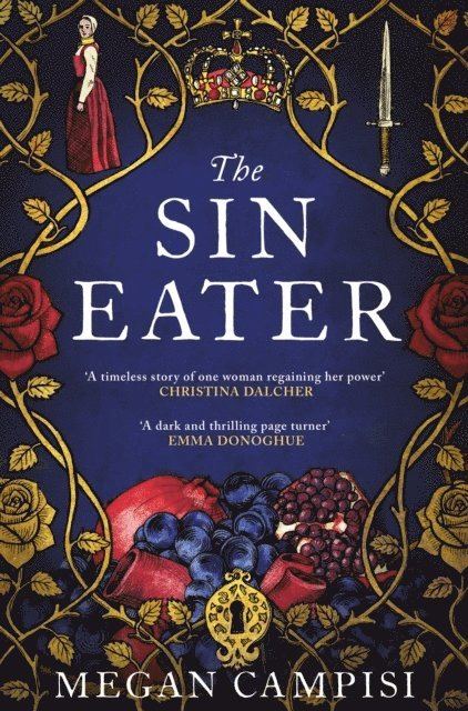 The Sin Eater 1