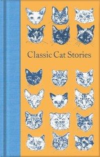 bokomslag Classic Cat Stories