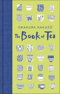bokomslag The Book of Tea