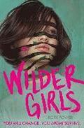 bokomslag Wilder Girls
