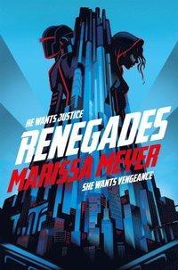 bokomslag Renegades