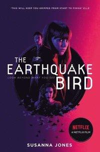 bokomslag The Earthquake Bird