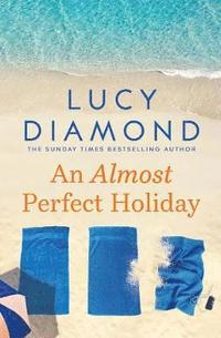 bokomslag An Almost Perfect Holiday