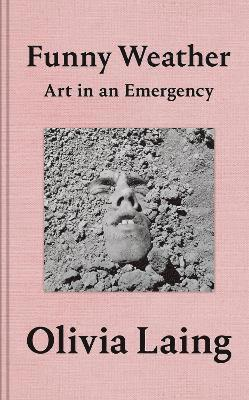 bokomslag Funny Weather: Art in an emergency