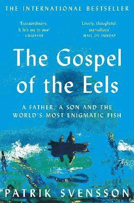 bokomslag The Gospel of the Eels: A Father, a Son and the World's Most Enigmatic Fish
